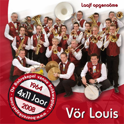"CD ""Vör Louis"""