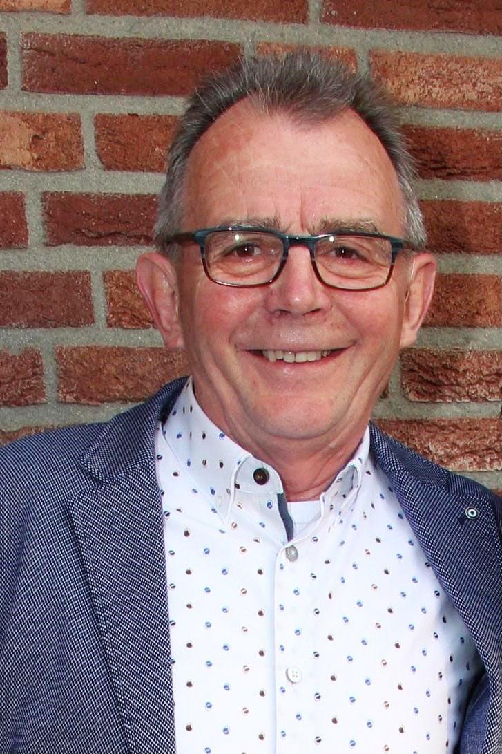 Harrie Janssen Weert