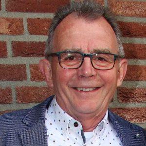 Harrie Janssen Weert boshoven