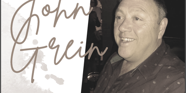 IN MEMORIAM John Grein